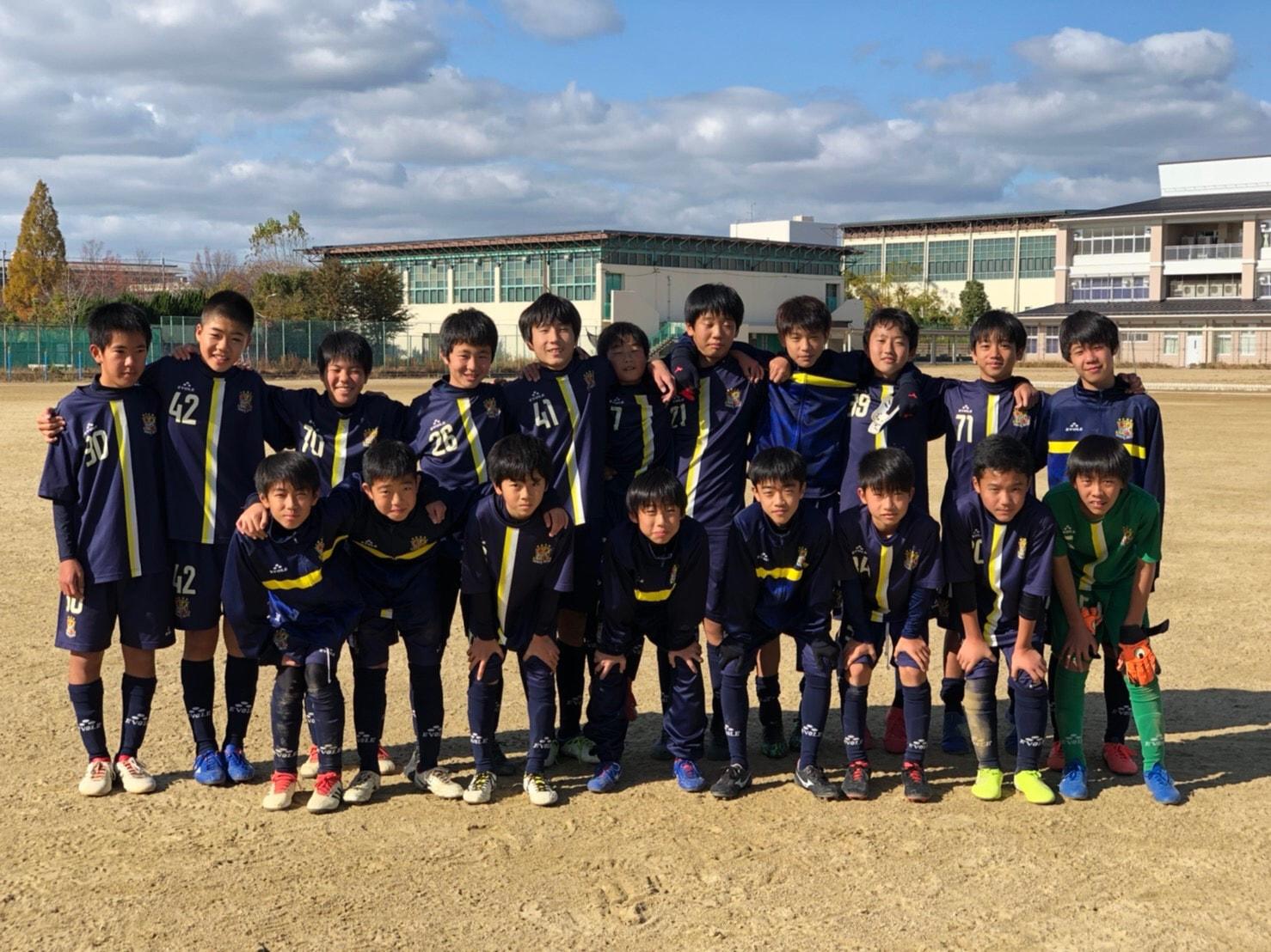選手コースU-15クラス写真